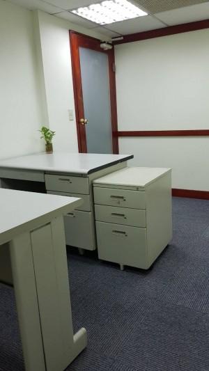 全方位商務中心-商務桌出租!近國父紀館站