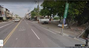阿蓮九鬮段大路邊三角窗農地~雙面臨路交通超方便