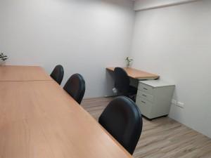 坐享大台北最優質辦公商圈、金融業林立,擁有貼心秘書服務、超值辦公室方案!