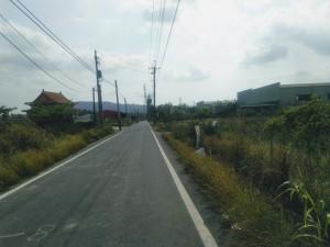 岡山嘉興重劃優質農地~近市區生活機能棒*面寬42米