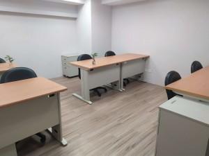 全方位創業空間!秘書服務5~6人辦公室2萬,近南京復興站