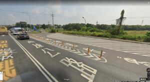 岡山交流道旁都市計畫內農地