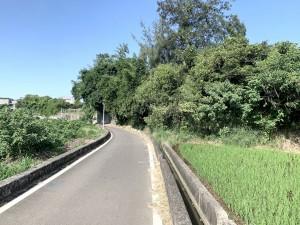 新竹路邊 農牧用地