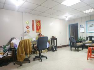 台北南港三鐵共構(産業生活特區增值四樓加增建五樓)